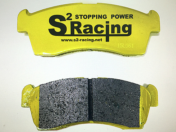 BRAKE PAD KNOW-HOW