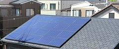 太陽光・蓄電池画像
