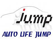 ジャンプ外観